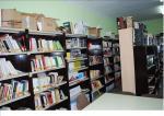 Biblioteca Polinya 2009