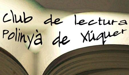 Club de lectura Polinyà de Xúquer