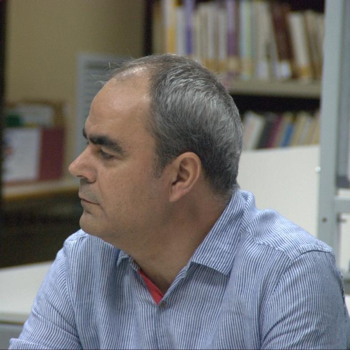 Francesc Ferrandis Escrivà