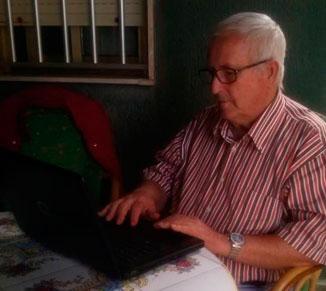 Paco Moreno Estela