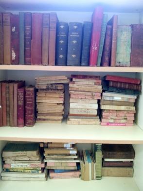 Fons Antic Biblioteca de Polinyà de Xúquer